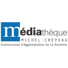 Médiathèque Michel Crépeau